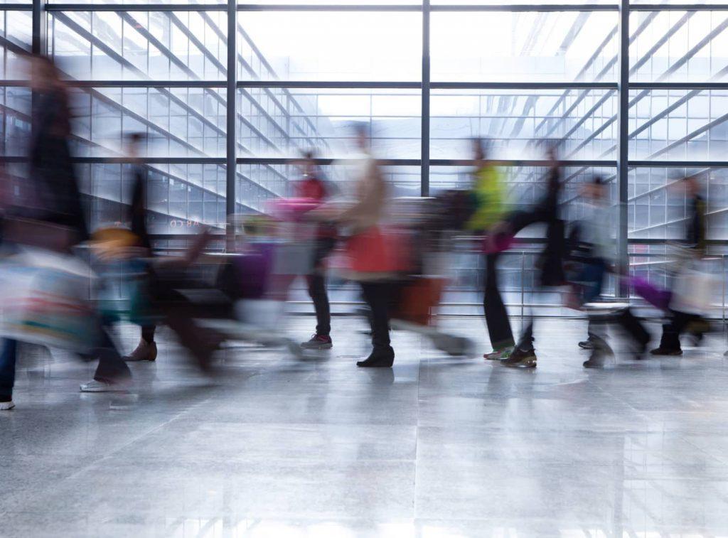 confidex airport image