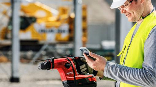 hilti connect news