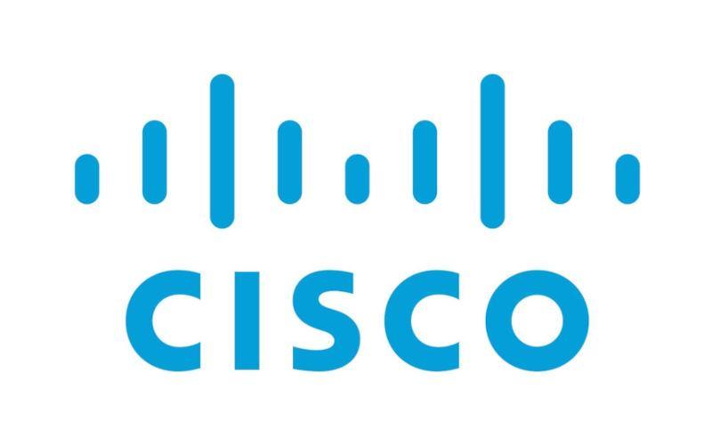 Cisco logo 002