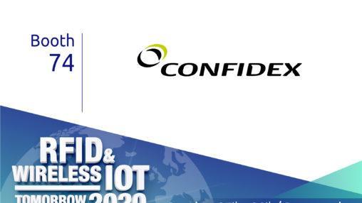 Confidex Banner2