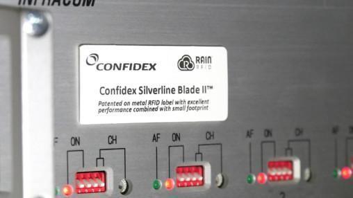 Silverline Blade II