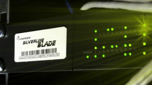 Silverline Blade