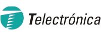 Telectronica logo