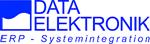 logo dataelektronik