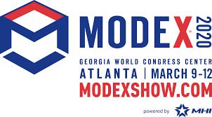 modex2020 logo