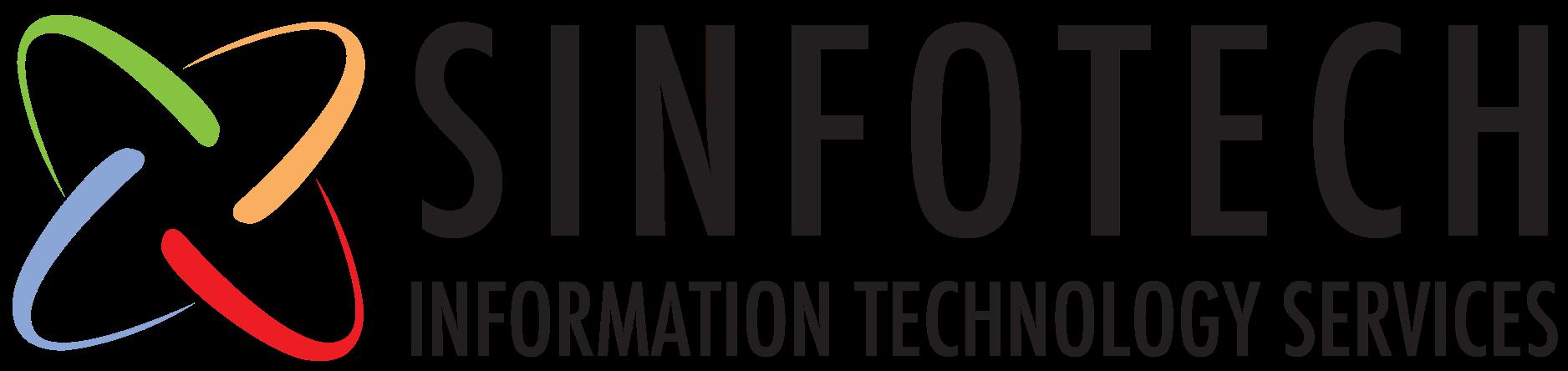 sinfotech logo